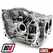IAG Stage 3 EJ25 Closed Deck Block